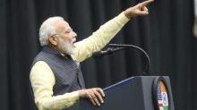 Narendra Modi meets Mukesh Ambani, Ratan Tata, other business heads to discuss economy ahead of Union Budget