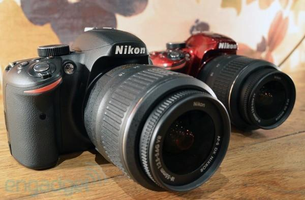 Nikon hurt by falling DSLR prices, but still faring better than Canon