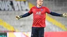 Foot - Transferts - PSG - Transferts: Marcin Bulka (PSG) a demandé à partir