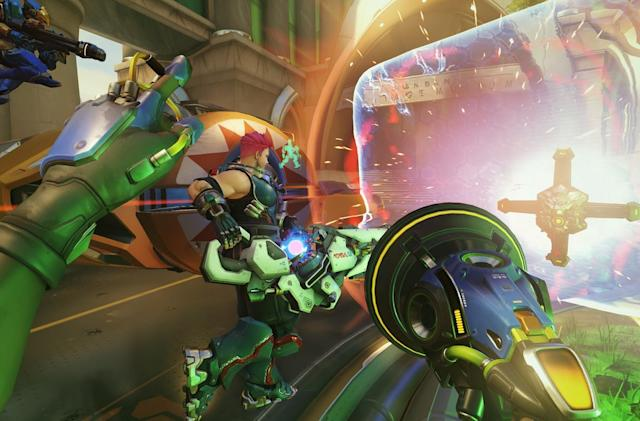 There's a college scholarship for talented 'Overwatch' players