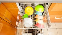 This dishwasher magnet is a secret weapon ultra-clean houses use for keeping track of dishes