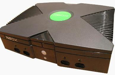Is the Wii less powerful than the original Xbox?