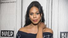 Why Laverne Cox Refuses To Do A Full Face Of Makeup On First Dates