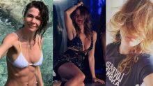 6 fotos de Luciana Gimenez que representam o 'sextou'