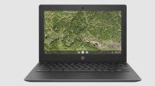 Esta es la laptop más barata que puedes comprar en HP México