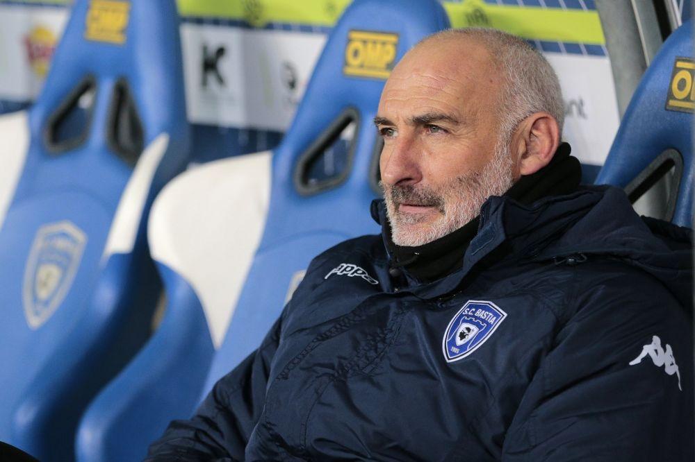 """Bastia: """"Le coupable, il faut le chercher ailleurs"""", assure Ciccolini, qui ne se sent pas responsable"""