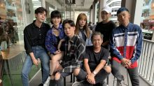 Tosh Zhang and Jayley Woo join cast of web series 'So Bright' Season 2