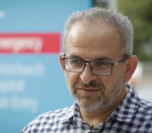 'My heart fell' says New Zealand surgeon who treated girl, 4