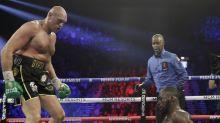 挑戰最強男人?拳手憂泰森被打死