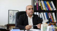 Bucking boycott, Palestinian eyes seat in Jerusalem city hall