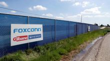Foxconn says Wisconsin factory production to launch by 2020