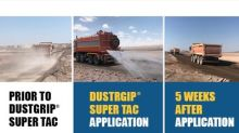 Product Solutions to Suppress Dust and Reduce Downtime