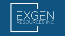 ExGen Files NI 43-101 Report for the Empire Mine Project
