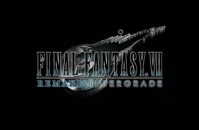 Final Fantasy VII Remake: Intergrade