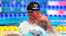 Adam Peaty takes second gold but Great Britain miss out in mixed medley