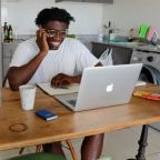 A new survey captures the mood of those who now work from home