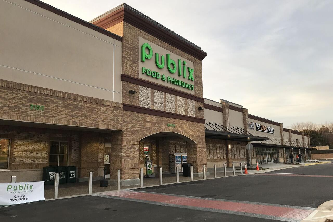 News post image: Behind the deal to bring Publix to Burlington years ahead of schedule