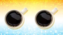 Are you drinking your first coffee too early for the caffeine to take effect?