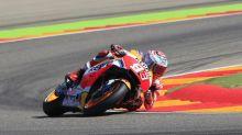 MotoGp, Australia: Marquez vince e ipoteca Mondiale, Rossi secondo
