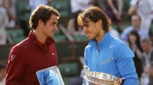 Analysis: Let Nadal vs. Federer vs. Djokovic GOAT debate go