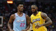 NBA Finals preview: Los Angeles Lakers vs. Miami Heat