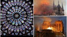 【有片】巴黎聖母院大教堂大火 經典建築嚴重損毁