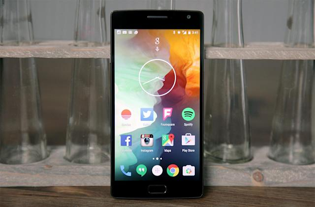 OnePlus starts selling phones via Amazon UK