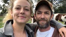 Zelda Williams weighs in as trolls 'grief shame' Luke Perry's daughter