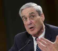 In a plain envelope, a monumental message: Mueller's done