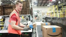 Online Sales Tax Would Benefit Amazon More Than Anyone Else