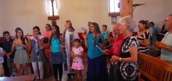 Ariz. church leads way in providing 'sanctuary'