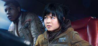 Meet 'Last Jedi' breakout Kelly Marie Tran