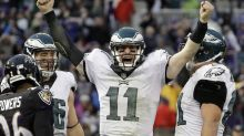 Eagles pressing fantasy questions: Philly newbies Jeffery, Blount ready to roll