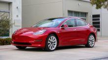 Tesla enfrenta una tercera investigación por parte de las autoridades de California