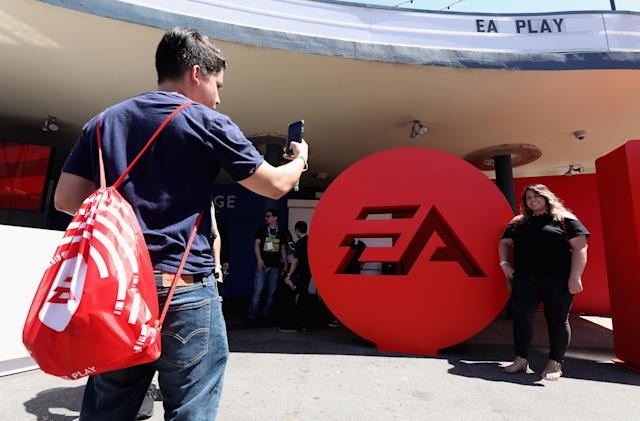 EA Play and the Steam Game Festival have been pushed back one week