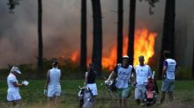 Rose Ladies Series Grand Final abandoned after Wentworth fire