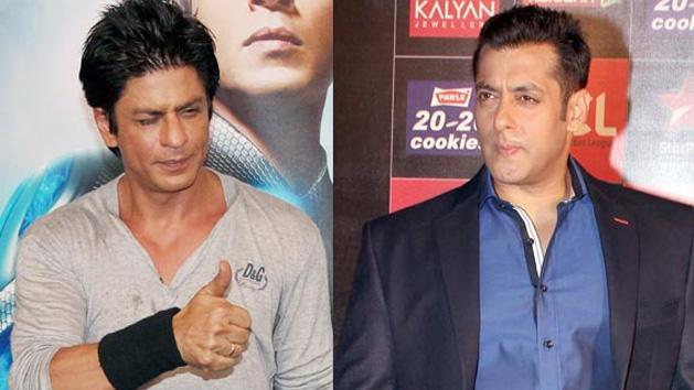 Shahrukh Khan Supports Salman Khan