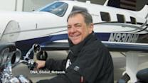 Mid-Air Emergency as Pilot Loses Consciousness While Operating Small Plane