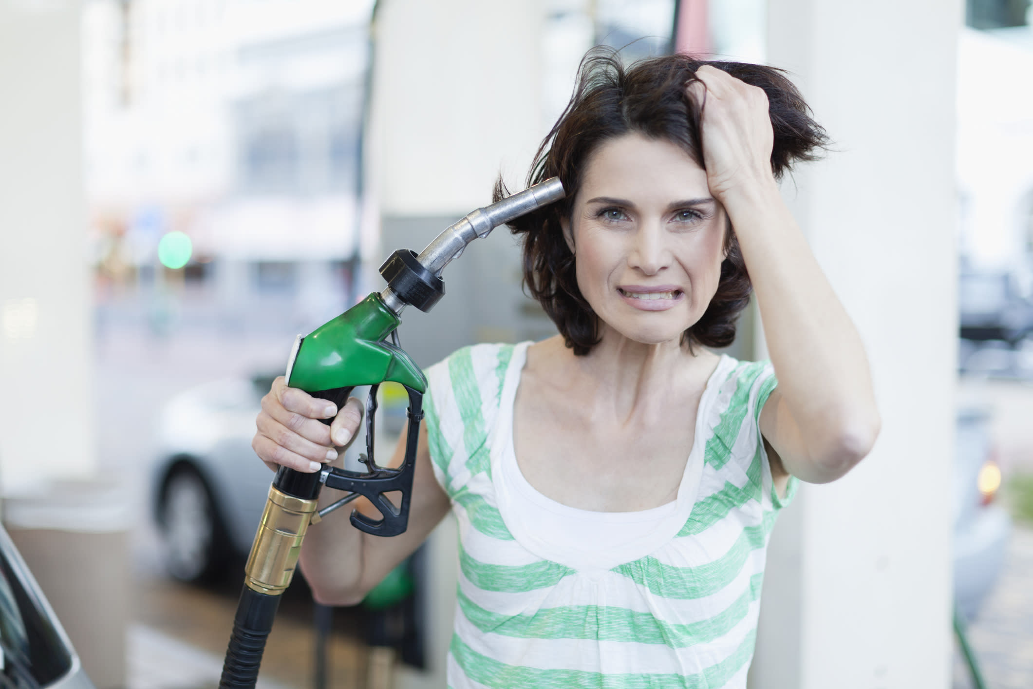 Do not fill up: Petrol at 11-year high in Sydney