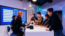 Imax slows virtual reality plans
