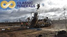 Classic Minerals Ltd (CLZ.AX) Classic Placement Completed - Oversubscribed