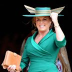 Sarah Ferguson Shows Unwavering Support For The Duchess Of Sussex!