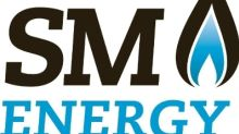 SM Energy Schedules Second Quarter 2017 Earnings Release And Call