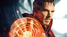 Benedict Cumberbatch discusses Doctor Strange's role in Marvel Phase 4