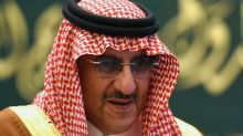 Sheikh Mohammed bin Nayef's Lawyers Raise Alarm Months After MBS Detained the Former Crown Prince