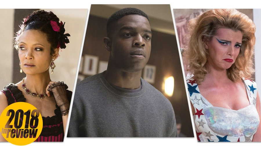 The 17 TV Scene Stealers of 2018