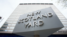 Girl, 17, is arrested over 'plans to launch terror attack in the UK