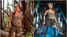 La Barbie Lara Croft y otras muñecas 'made in' Hollywood