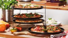 Lidl launches game changing four-tier pizza tray for £7.99