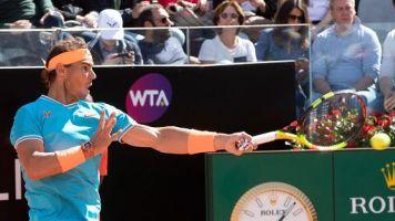 Tennis, Nadal vince gli Internazionali d'Italia... -2-
